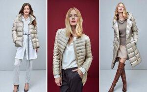 Šilta striukė – madingas ir praktiškas pasirinkimas šaltuoju metų laiku