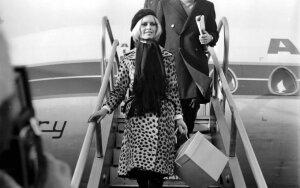 Prancūzų kino ikona Brigitte Bardot įvaizdį mėgo pabrėžti beretėmis