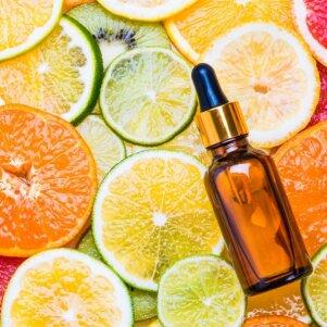 Vasaros grožio atradimas: kosmetika su vitaminu C, turinti neįtikėtiną poveikį