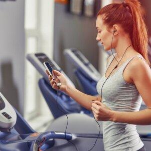 Pradėjai sportuoti? Turėtum žinoti pagrindines sportuojančių klaidas