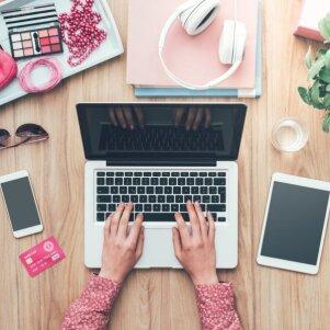 5 geriausi būdai, kaip socialiniuose tinkluose susikurti dėmesį patraukiantį turinį
