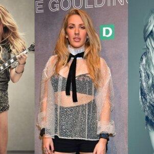 """Konkursas baigtas. Išrink gražiausią Ellie Goulding stilių ir laimėk vardinius batus iš """"Deichmann"""" kolekcijos!"""