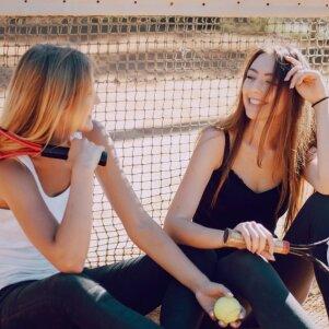 6 veiksmingiausi sporto pratimai norinčioms padailinti kūno formas