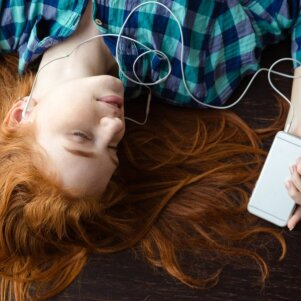 Saldžių sapnų: mobiliosios programėlės, kurios padės užmigti per minutę