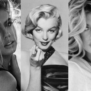 Šiandienos Marilyn Monroe - Los Andželo gatvėmis ji ramiai praeiti negali (FOTO)