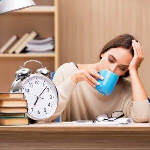 Aktualu! 5 psichologo patarimai, kaip suvaldyti jaudulį prieš egzaminus ir po jų