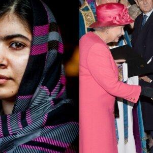 Malalos noro mokytis nesumažino net šūvis į veidą