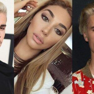 Bieberis prarado merginą, dėl kurios kiti vaikinai galvą atiduotų (FOTO)