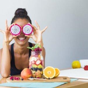 Sumažink cukraus vartojimą ir tapk sveikesne