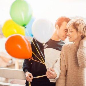 Savaitgalį rasi ne tik daug veiklos, bet ir meilę