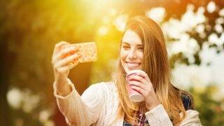 Atnaujink savo telefoną pačios susikurtu dėkliuku!