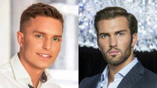Atskleisk, kokios spalvos vaikinų akys gražiausios, ir laimėk spalvotus kontaktinius lęšius!