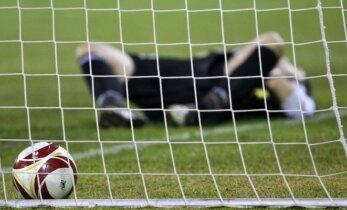 Лига Европы: у российских клубов — три удаления и две ничьи на квартет