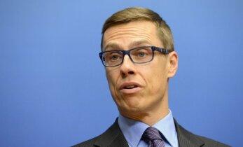 Премьер Финляндии заявил о возможном референдуме по вступлению в НАТО