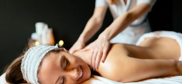 Masažas: ne tik atsipalaidavimo, bet ir gydymo priemonė