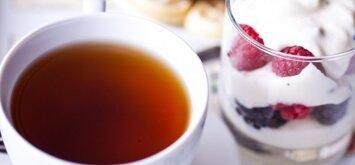 Kokia arbata kenkia dantims ir kaulams?