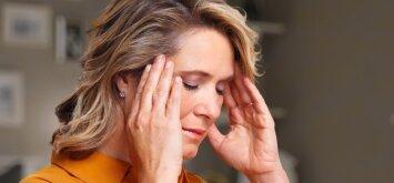 Ar pakankamai žinome apie skausmą ir jo gydymo galimybes?