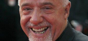 34 nuostabios Paulo Coelho citatos privers į gyvenimą pažiūrėti kitu kampu