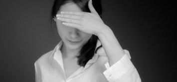 Nereikalingas drovumas moterims neleidžia mėgautis pilnaverčiu gyvenimu