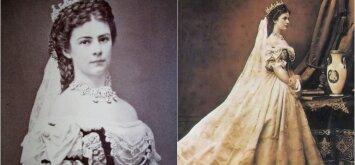 XIX amžiaus išvaizdos vergė: šokiruojantys imperatorės Elžbietos grožio ritualai