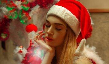 """Kaip pajusti <span style=""""color: #ff0000;"""">Kalėdinę</span> atmosferą?"""