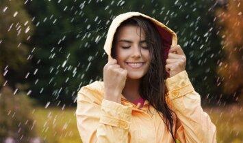 10 būdų rudeninei depresijai įveikti