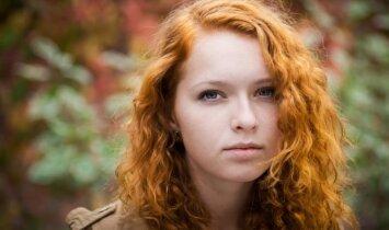 15-metę išprašė iš mokyklos dėl dėmesį blaškančios išvaizdos(FOTO)