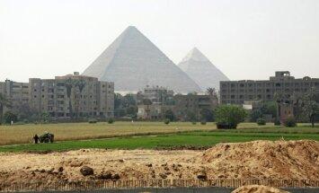 Kairas, Egiptas