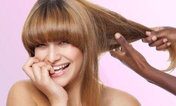 Blondinė, o gal tamsiaplaukė? Ką apie tave išduoda plaukų spalva