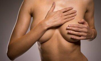 Laužome mitus apie krūtų dydį
