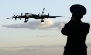 Rusijos bombonešis Tu-95