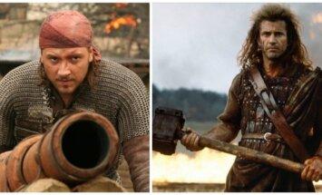 Кинозал: За что боролись герои Храброго сердца и 1612?