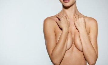 Мужское сосание женской груди видео порно смотреть видео