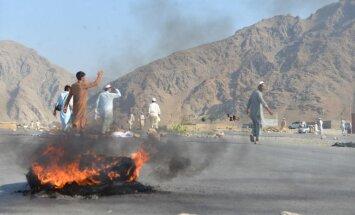 Mirtininko ataka Afganistane pareikalavo 68 gyvybių