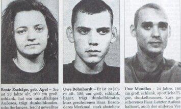 Vokietijos neonaciai
