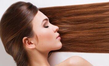 Braziliškas plaukų tiesinimas - išeitis norinčioms šilkinių plaukų