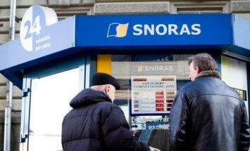 Bankas Snoras