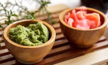 Geismą žadinantys ingredientai, atkeliavę tiesiai iš Japonijos