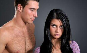 Santykių ekspertė pataria: kaip gyventi su vyru pavyduoliu