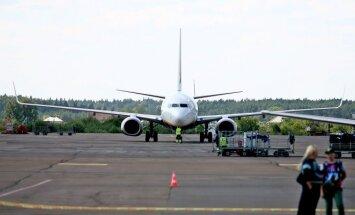 Atvirų durų diena Kauno oro uoste