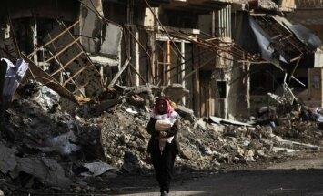Deir al-Zor, Sirija