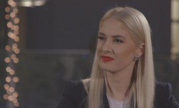 Kristina Ivanova pirmą kartą prabilo apie pragariškus dvejus metus