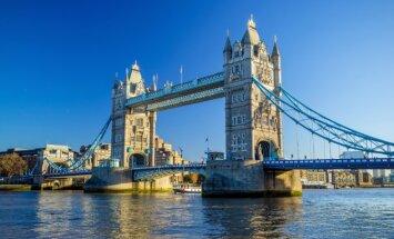 Įspūdingiausi pasaulio tiltai