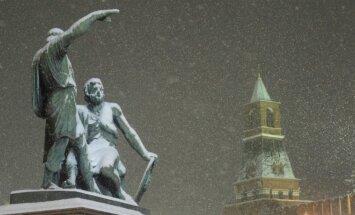 Два пути Путина: Россия никогда не сдается?
