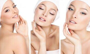 Laimėk itin efektyviai drėkinančius odos losjonus iš AVENE. Laimėtojos