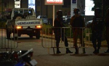 Teroras Burkina Fase
