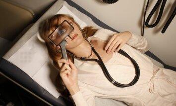Pati sau gydytoja
