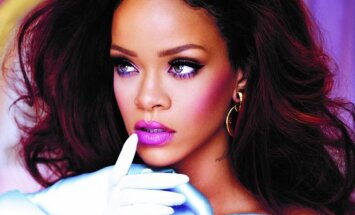 """Laimėk pasirinktą """"Rihanna"""" parfumuotą vandenį (laimėtojos)"""
