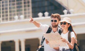Turistai