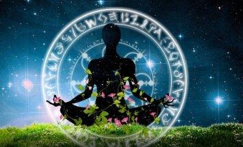 7 karmos dėsniai, valdantys tavo gyvenimą
